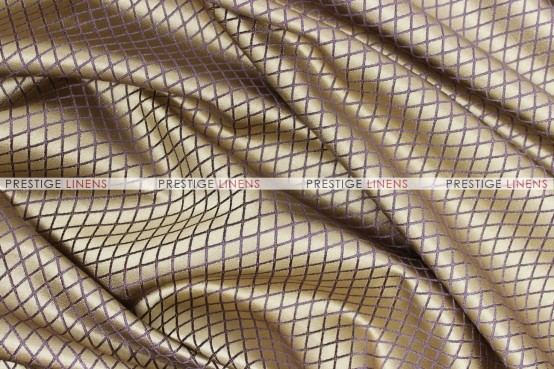 Rene - Fabric by the yard - Purple
