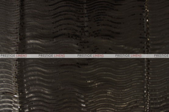 River Rock - Fabric by the yard - Black