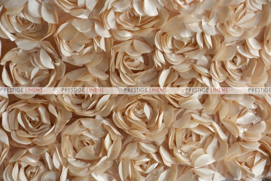 Rose Bordeaux - Fabric by the yard - Champagne