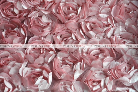 Rose Bordeaux - Fabric by the yard - Pink