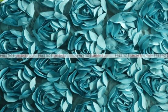 Rose Bordeaux - Fabric by the yard - Tiffani