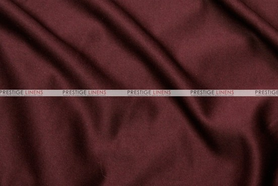 Scuba Stretch - Fabric by the yard - Burgundy