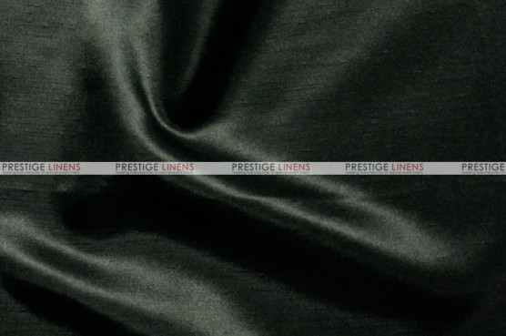 Shantung Satin - Fabric by the yard - 1127 Black