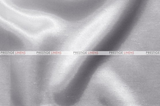 Shantung Satin - Fabric by the yard - 126 White