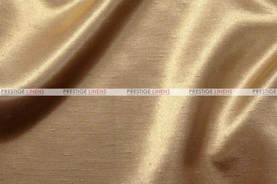 Shantung Satin - Fabric by the yard - 326 Khaki