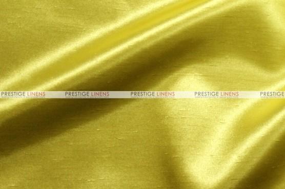Shantung Satin - Fabric by the yard - 426 Yellow