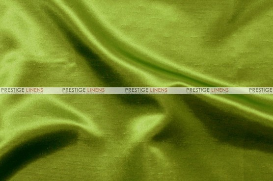 Shantung Satin - Fabric by the yard - 752 Avocado