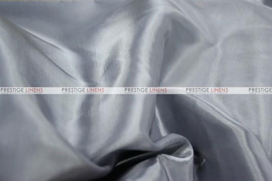 Solid Taffeta - Fabric by the yard - 1126 Silver