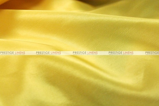 Solid Taffeta - Fabric by the yard - 427 Lt Yellow