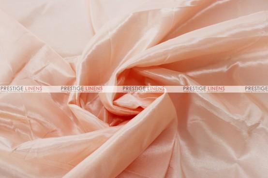 Solid Taffeta - Fabric by the yard - 430 Peach