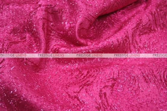 Sparkle Dust - Fabric by the yard - Fuchsia