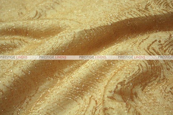Sparkle Dust - Fabric by the yard - Gold