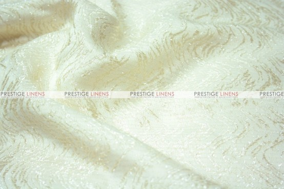 Sparkle Dust - Fabric by the yard - Ivory