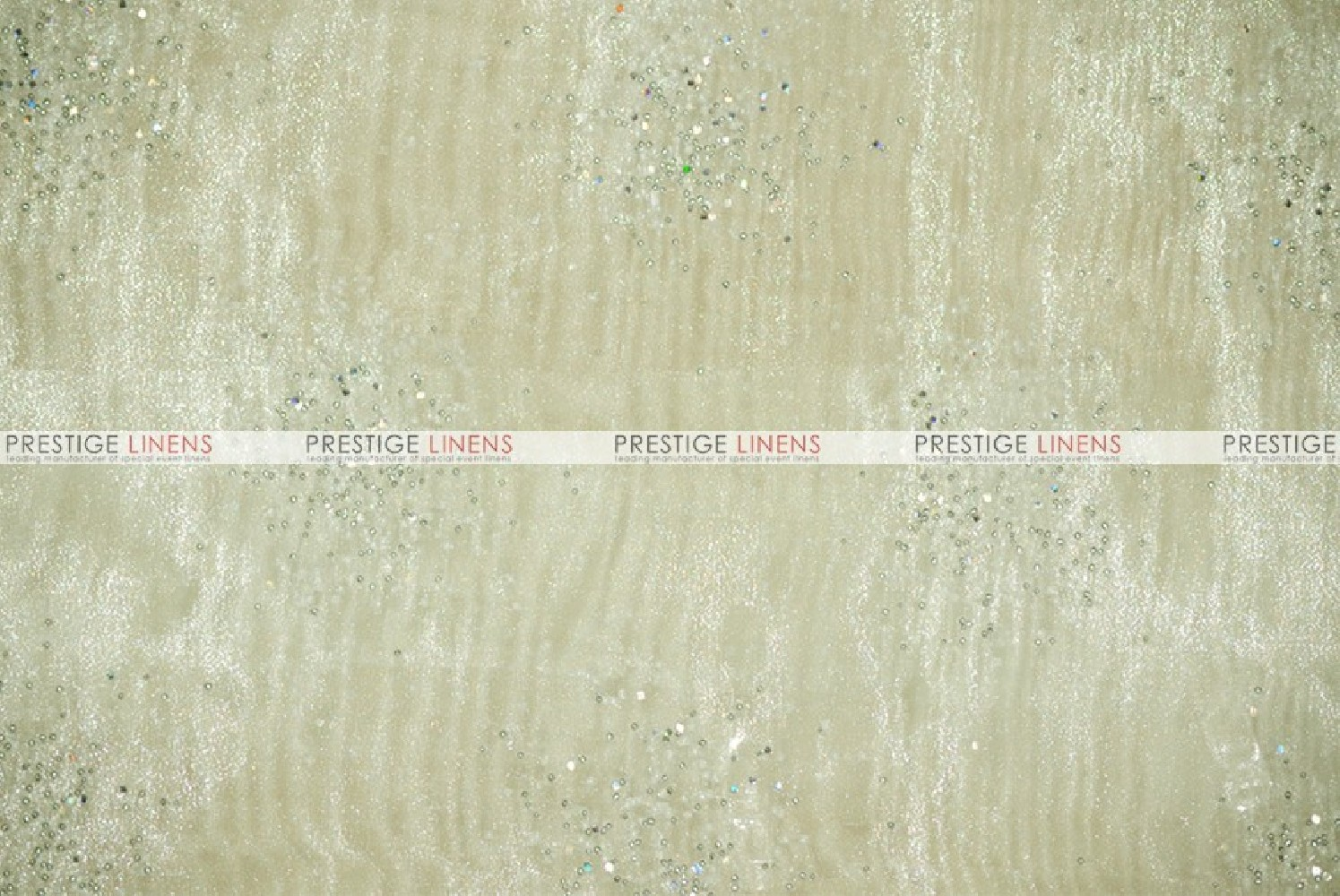 Sparkle Organza Fabric By The Yard 128 Ivory