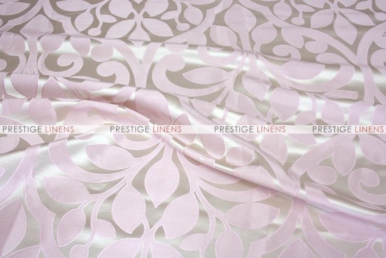 Tuscany Jacquard - Fabric by the yard - Pink