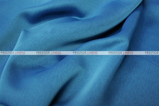 Two Tone Chiffon - Fabric by the yard - Aqua
