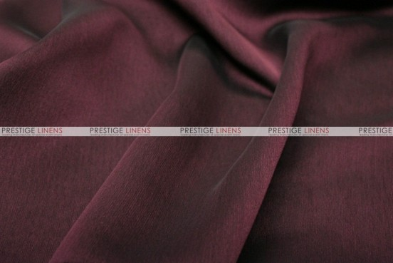 Two Tone Chiffon - Fabric by the yard - Burgundy
