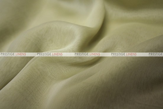 Two Tone Chiffon - Fabric by the yard - Champagne
