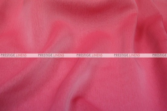 Two Tone Chiffon - Fabric by the yard - Fuchsia