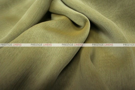 Two Tone Chiffon - Fabric by the yard - Lt Sage
