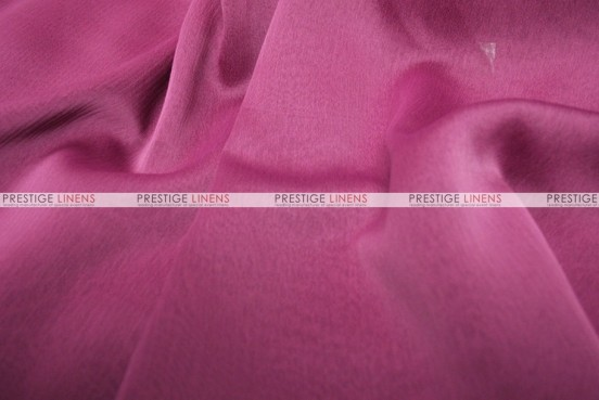 Two Tone Chiffon - Fabric by the yard - Magenta