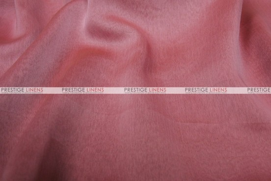 Two Tone Chiffon - Fabric by the yard - Mauve