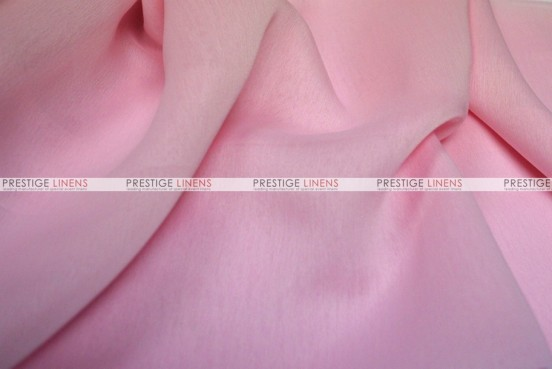 Two Tone Chiffon - Fabric by the yard - Pink