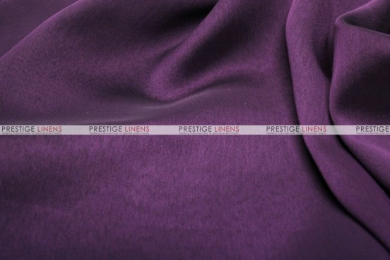 Two Tone Chiffon - Fabric by the yard - Plum