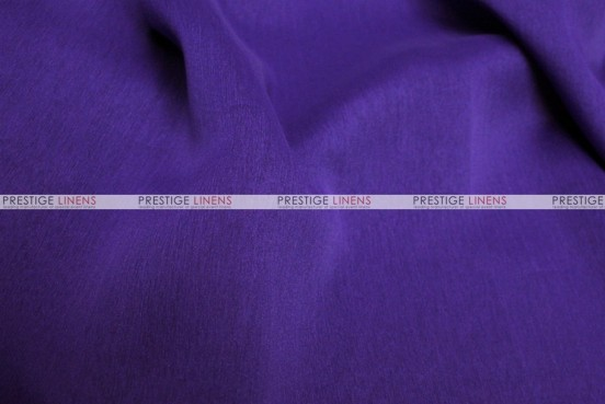 Two Tone Chiffon - Fabric by the yard - Purple