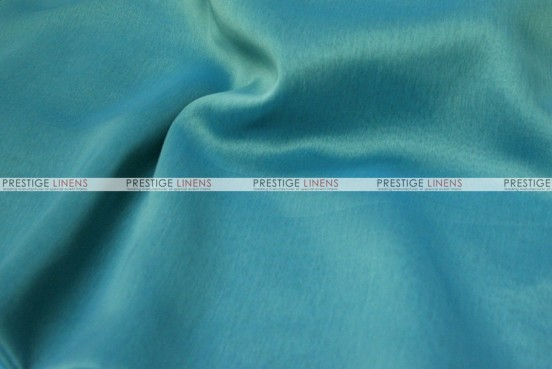 Two Tone Chiffon - Fabric by the yard - Turquoise