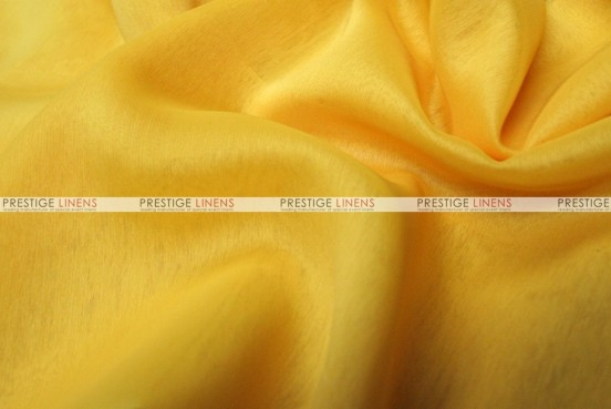 Two Tone Chiffon - Fabric by the yard - Yellow