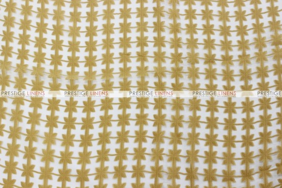 Valencia - Fabric by the yard - Gold