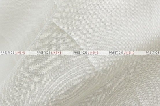 Vintage Linen - Fabric by the yard - Ivory