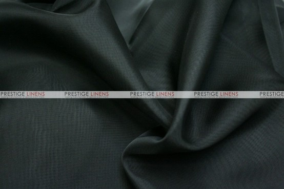 Voile - Fabric by the yard - Black