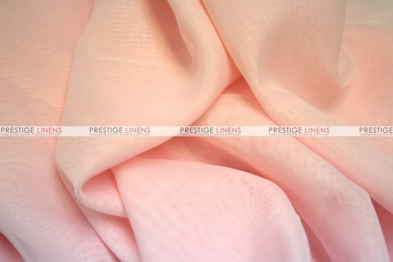 Voile - Fabric by the yard - Blush