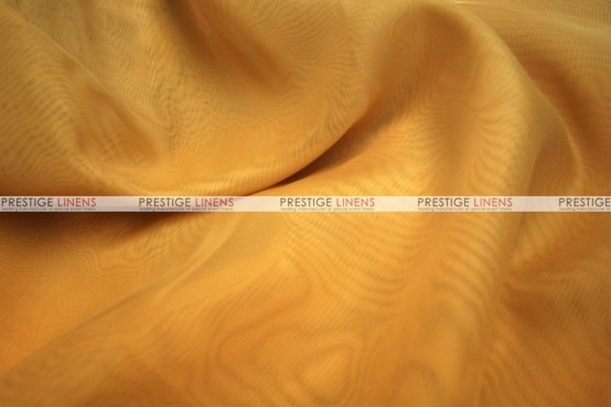 Voile - Fabric by the yard - Dk Gold