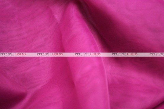 Voile - Fabric by the yard - Hot Pink