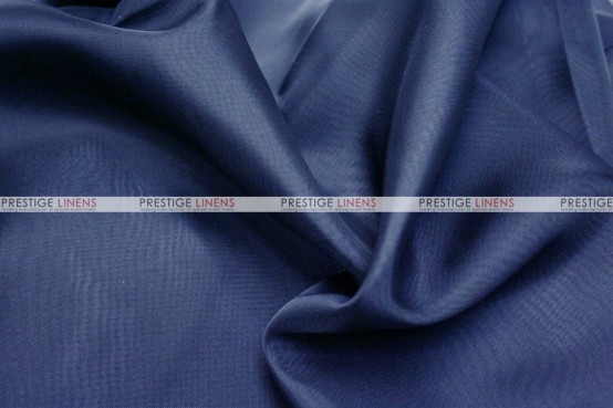 Voile - Fabric by the yard - Navy