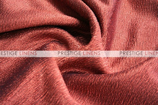Luxury Textured Satin Draping - Burgundy