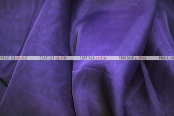 Voile - Fabric by the yard - Plum