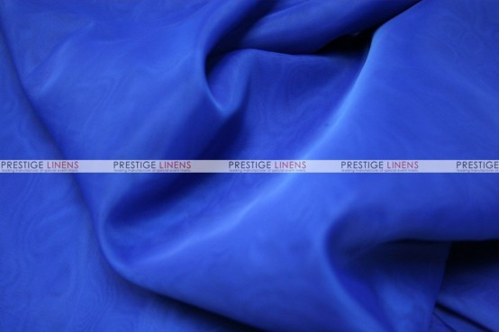 Voile - Fabric by the yard - Royal