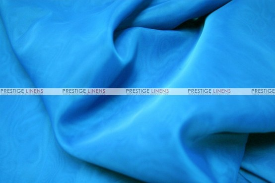 Voile - Fabric by the yard - Turquoise