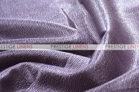 Luxury Textured Satin Draping - Mauve