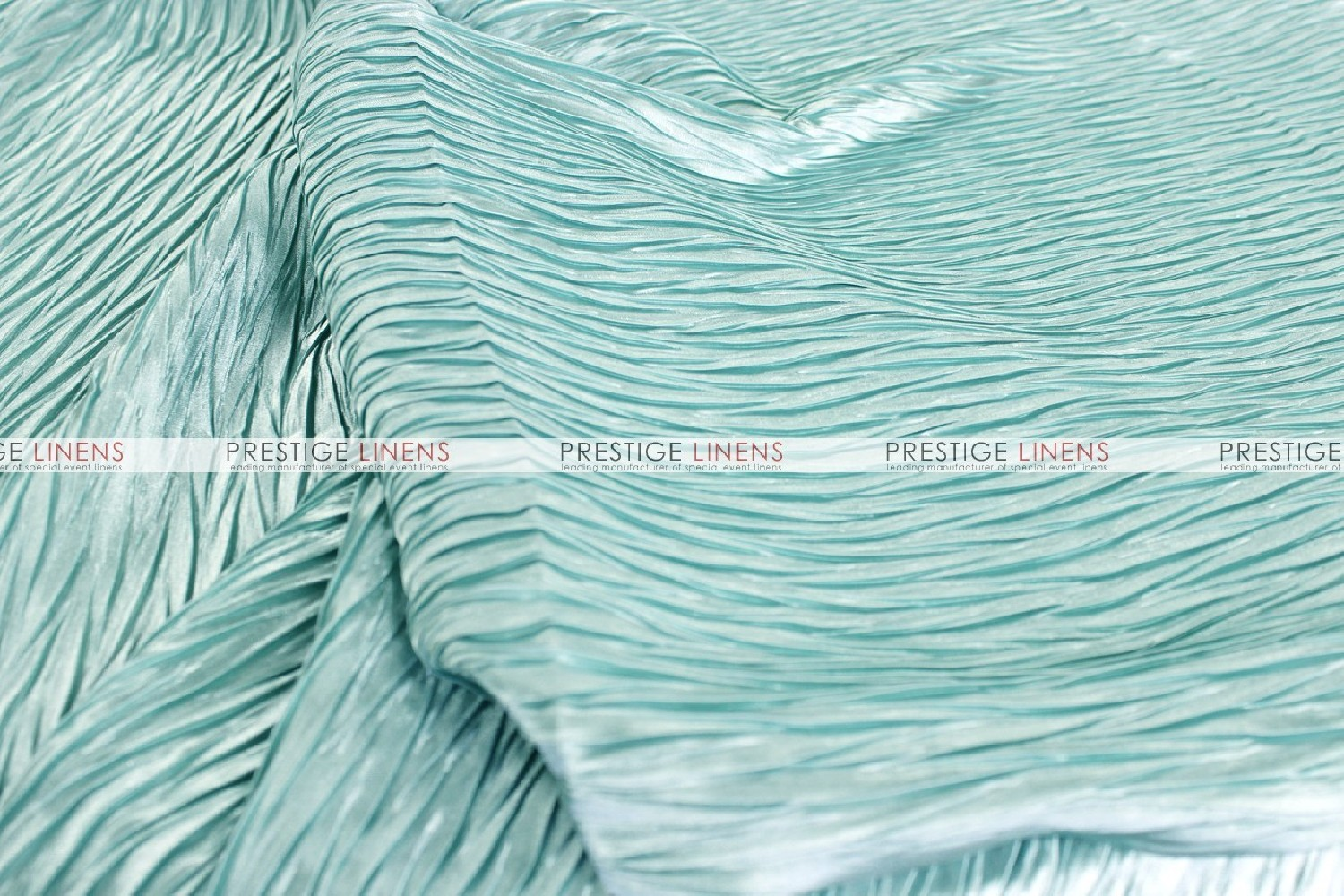Xtreme Crush Fabric By The Yard Mint Prestige Linens