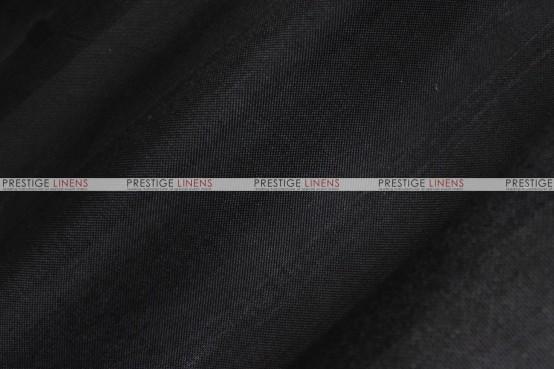 Vintage Linen Table Runner - Black