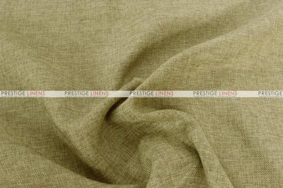 Vintage Linen Table Runner - Oatmeal