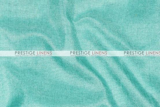 Vintage Linen Table Runner - Tiffani Blue