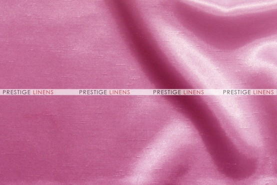 Shantung Satin Table Linen - 1045 Violet