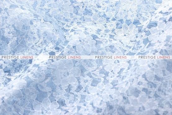 Rachelle Lace Sash-926 Baby Blue