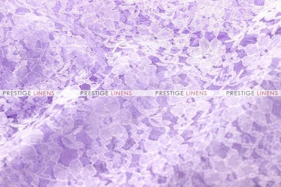 Rachelle Lace Sash-1026 Lavender